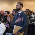 The road to becoming a U.S. citizen