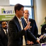 DA confirms ongoing investigation into Health Department over handling of lead