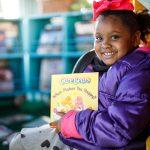 Colectivo Coffee partners with Next Door on community book drive in April