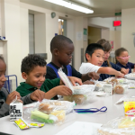 'They're not appetizing': MPS students head to Madison to lobby leaders about school lunches
