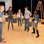 First Stage Theater Academy offers Summer Sessions beginning Monday, June 17, 2019