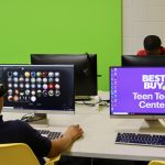 NNS Spotlight: Teen center in Sherman Park is where 'technology meets expression'