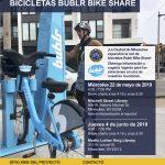 Bublr Bike Share Expansion Open Houses // Expansión de Bublr Bike Share Eventos abiertos