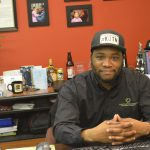 NNS Spotlight: Reggie Reed wanted to help the community. His solution was an employment agency.