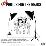 Free 'Photos for the Grads'