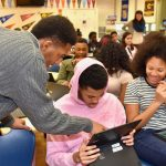 MPS centers help connect students to college