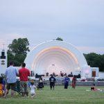 Get your picture taken during Washington Park Wednesdays