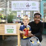 NNS Spotlight: Program teaches Milwaukee's next generation of gardeners