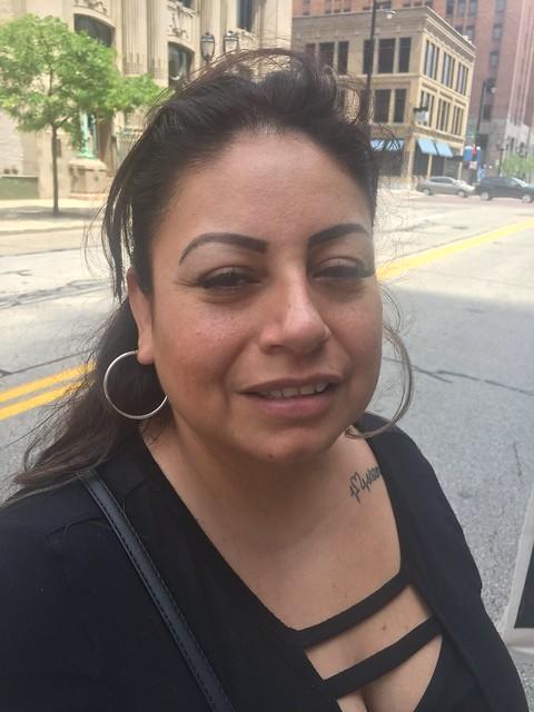 Stephanie Soto