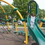 'Leveling the playing field': What's happened since a 2013 report revealed the deplorable state of outdoor recreational and athletic facilities for our kids? It turns out a lot.