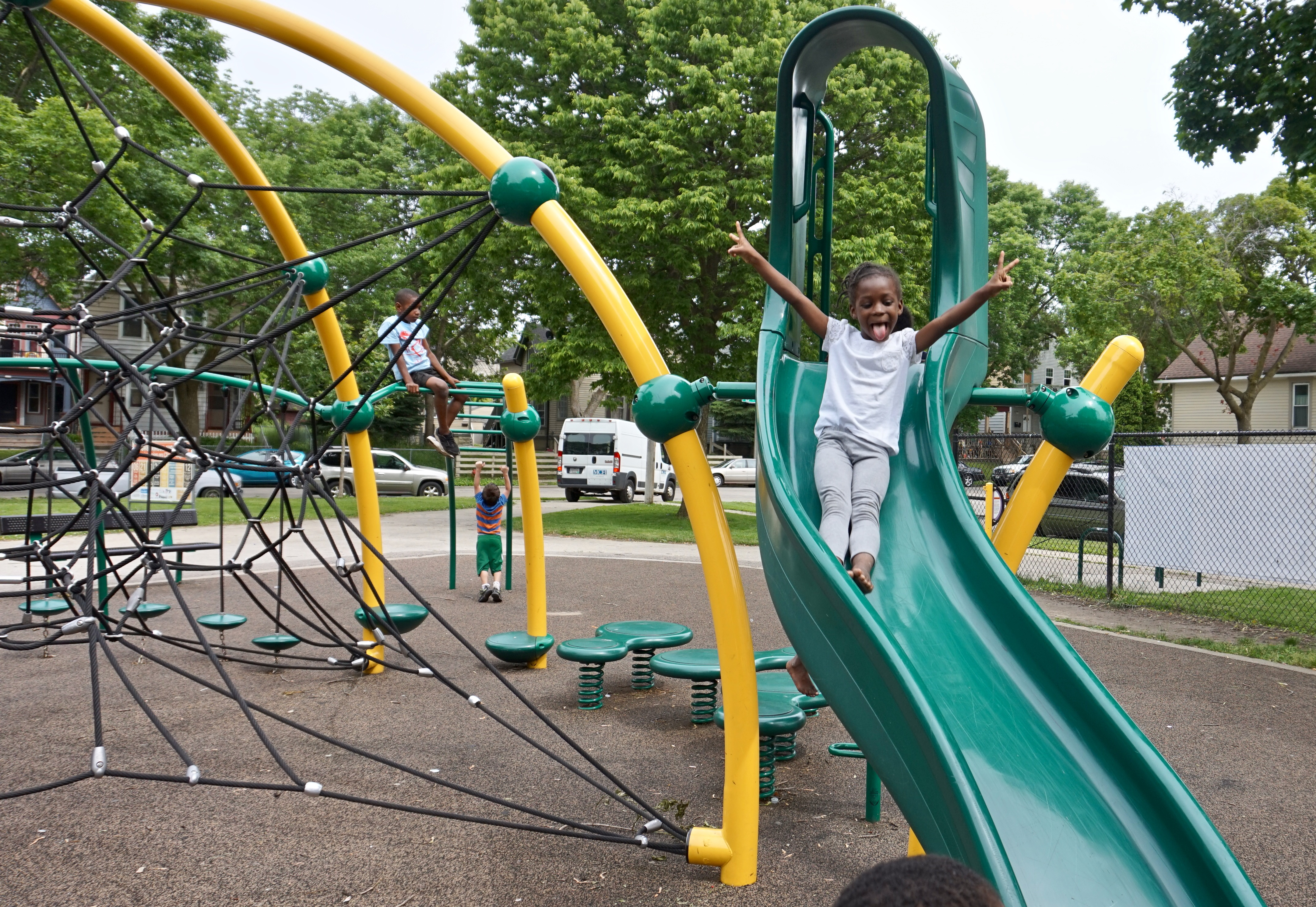 Leveling Playing Field For Our Kids >> Leveling The Playing Field What S Happened Since A 2013 Report