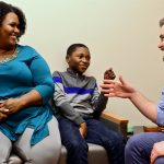 NNS Spotlight: Meet Milwaukee's youngest champion for mental and behavioral health for kids