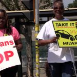 NNS Video: 'Slow it down': North Side residents embrace new safe-driving campaign