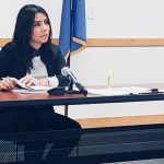 Cloud of uncertainty hangs over Griselda Aldrete's nomination to lead Fire and Police Commission