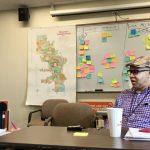 Meet NNS Editor Ron Smith on Tuesday
