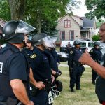 We are looking for your stories about the unrest in Sherman Park