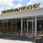 NNS Audio: Voices of Sherman Park: Three years later: Community members at the Sherman Phoenix remember unrest, recognize progress