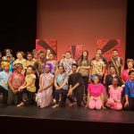 Black Arts MKE gives youth a reason to sing…dance, design, AND act at Youth Performing Arts Summer Camp 2019