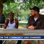 Unrest in Sherman Park: Three years later: NNS talks about Sherman Park coverage on WTMJ-TV (Channel 4)