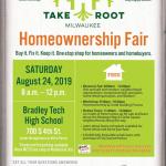 Free summer homeownership fair