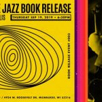 Post from the Community: Milwaukee Jazz book event at Sherman Perk