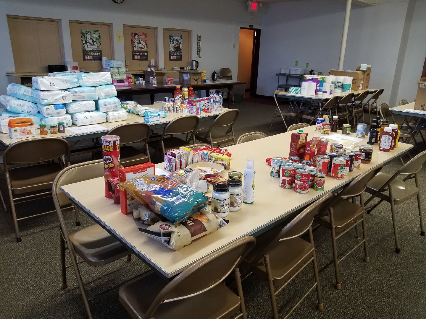 Community Heroes: Mutual aid group steps it up to help neighbors in need