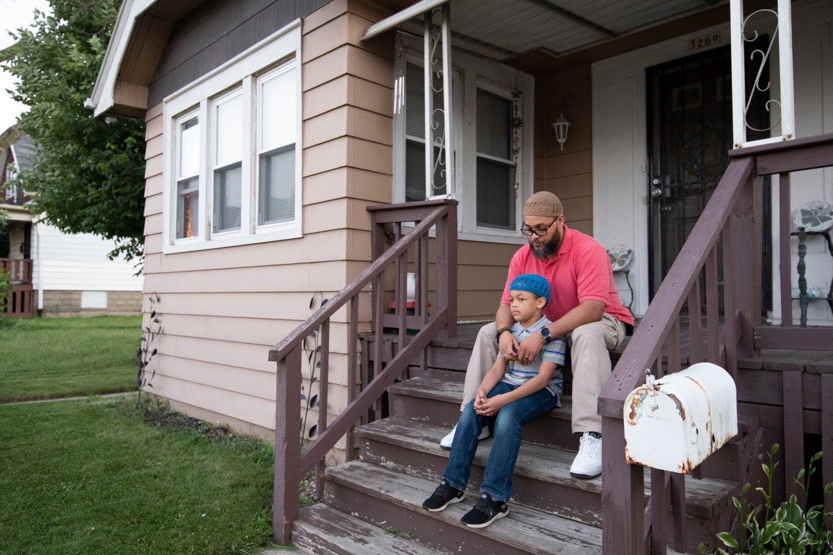 Worried about lead poisoning in Wisconsin? Here's what you should know.